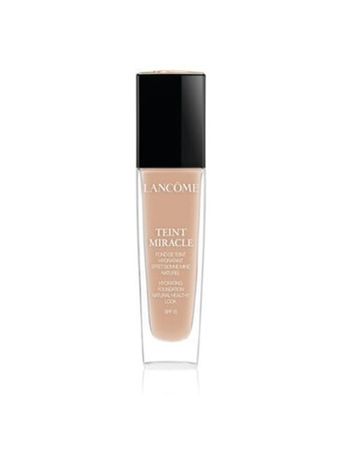 Lancome Lancome Teint Miracle Fondöten 045 Sable Beige 30 Ml Ten
